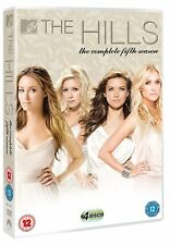 The Hills The Complete Season 5 (4 DVD Set) all 20 Episodes (AS seen on MTV)