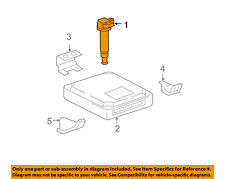 TOYOTA OEM 00-04 Tacoma-Ignition Coil 9091902237