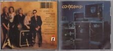 CONTRABAND - CONTRABAND CD 1991 IMPACT UK CDEMC 3594 VIXEN RATT MSG LA GUNS