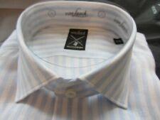 VAN LAACK MEISTERWERK Blusenshirt aus reinem Leinen in Weiß