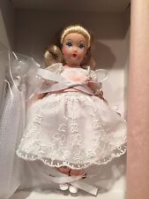Madame Alexander Doll 49020 Tiny Betty First Communion NRFB RARE