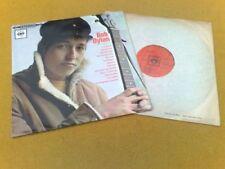 Vinili folk Bob Dylan