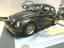 VW Käfer Beetle Oettinger Tuning 1984 Okrasa braun brown Resin otto RAR 1:18