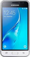 Samsung Galaxy J1 White J120G Brand New 1 year manufacturer warranty