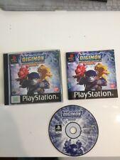 digimon world 2003 ps1