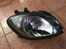 Suzuki Burgman 650 K6-L2 col. nero - Faro anteriore destro