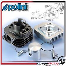 Polini Kit Gruppo Termico Ø47 Kymco 50 2T Air Cobra/Dink/Like/People/Super 8