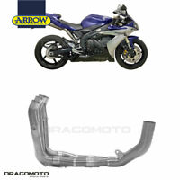 YAMAHA YZF 1000 R1 2004 2005 Collecteur ARROW RC