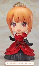 Good Smile Nendoroid More Dress Up Wedding Figure Peony Scarlet Red Princess