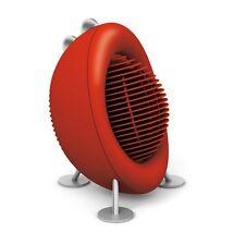Stadler Form Ventilator Heizlüfter Max Rot Tischventilator Tragbar