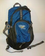 Camelbak Cloud Walker Backpack Blue Nylon