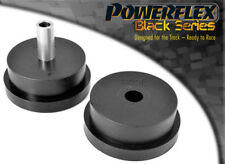 PFF46-104BLK Powerflex Engine Mount Kit Gearbox Upper Front BLACK (1 in Box)