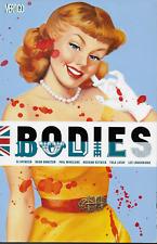 Bodies by Si Spencer, Phil Winslade & more 2011 TPB DC Vertigo Comics