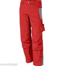Arbeitshose Arbeitskleidung Berufskleidung Arbeitsbekleidung Qualitex Übergröße