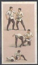 WILLS SCISSORS-JIU JITSU-#12- QUALITY CARD!!!