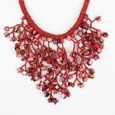 Chunky Bib Costume Necklaces & Pendants