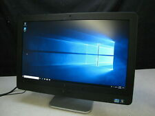 "Dell Optiplex 9010 23"" All-in-One Desktop i5-4570S 2.9 8GB 500GB  1080P Win 10"
