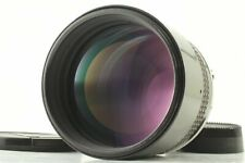 [EXC+++++] Nikon Ai-s NIKKOR 135mm f/2 AIS Telephoto MF Lens from Japan