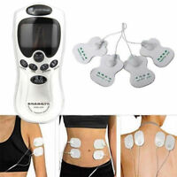 Tens Machine Digital Therapy Full Body Acupuncture Massager Pain Relief Back