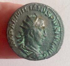 More details for aemilian - a rare silver antoninianus !