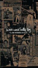West Coast Seattle Boy: The Jimi Hendrix Anthology - Audio CD