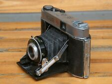 Used Hongmei hm-1 120 Folding Camera Chinese