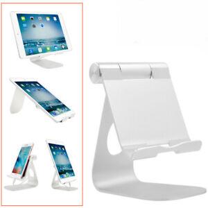 Adjustable iPad Tablet Stand Desktop Holder Rack Dock for Kindle E-reader Tablet