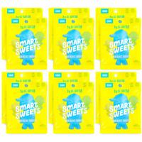 SmartSweets Sour Blast Buddies (Box of 12 Bags) Smart Sweets plant-based candy