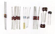 Urei 1176 rev D F G H preamp vintage upgrade kit Hairball Mnats Gyraf compressor