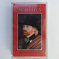 Michael Martin Murphey River of Time (Cassette)