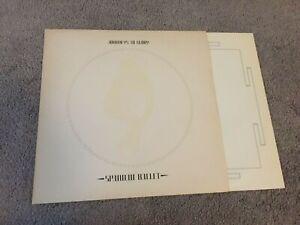 SPANDAU BALLET  -  JOURNEYS TO GLORY  LP