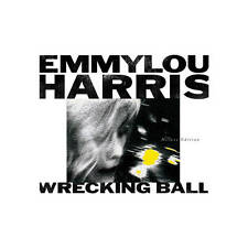 Emmylou Harris WRECKING BALL 180g Record Store Day 2016 RSD New Vinyl 3 LP
