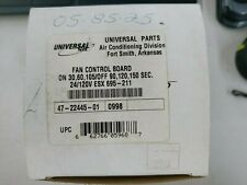 Universal Parts Fan control board 47-22445-01 (39)