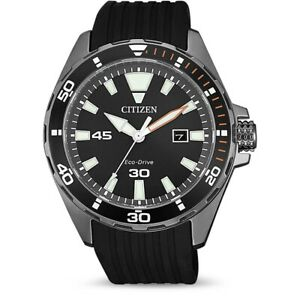 Citizen Men's Eco-Drive Watch - BM7455-11E NEW
