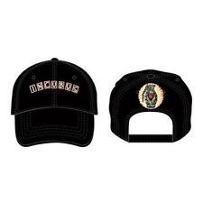 Licencia Oficial-Incubus-Arch Logo & Banda Gorra de béisbol Rock