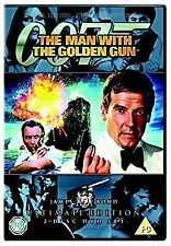 James Bond - The Man With The Golden Gun (Ultimate Edition 2 Disc Set) [DVD] [19