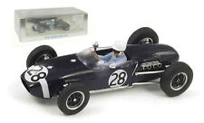 Spark S1839 Lotus 18 #28 Winner Monaco GP 1960 - Stirling Moss 1/43 Scale