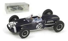 Spark S1839 Lotus 18 #28 Winner Monaco GP 1960 - Stirling Moss 1/43 Scale