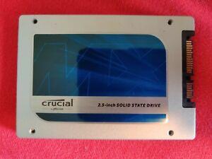 Crucial MX100 512GB,Intern (CT512MX100SSD1) SSD (Solid State Drive)