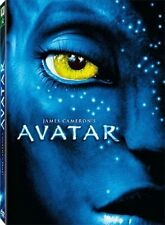 DVD *** AVATAR *** de James Cameron's (neuf emballé)