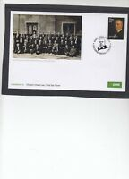 Ireland 2018 John Redmond Patriot First Day Cover FDC Baile Atha Cliath spec h/s