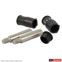 Disc Brake Caliper Repair Kit Front,Rear MOTORCRAFT BRCK-5025-A
