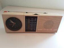 Radio Clock RC 87 RFT made in GDR