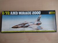 TOP!!! HELLER 354 AMD Mirage 2000 1:72 in OVP!!!