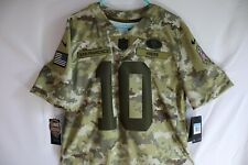 Nike San Francisco 49ers Jimmy Garoppolo Salute to Service Jersey Mens sz Medium