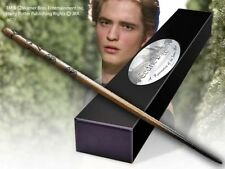 Harry Potter The Wand of Cedric Diggory with Nameplate Licensed Replica  NN8202