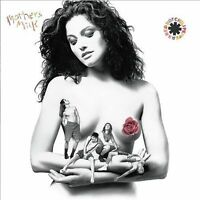 Red Hot Chili Peppers : Mothers Milk CD