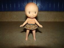 Vintage Remco 1968 Doll Girls Toy Figure Clothed Rare