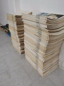 I MAESTRI DEL COLORE disponibili oltre 300 fascicoli prima edizione