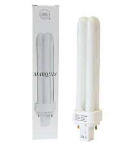 Wolff System Marquis 26W Quad Tanning Bulb - ETS Shoulder Lamp - Tootsie Tanner